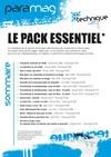 ParaMag - Pack Essentiel