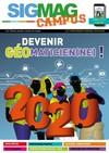 SIGMAG CAMPUS - Supplément 2019-2020