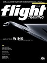Flight Training - May 2011