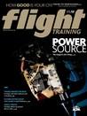 Flight Training - January 2012