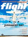 Flight Training - February 2012
