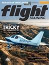 Flight Training - April 2012