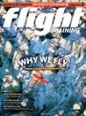 Flight Training - July 2012