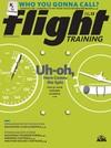Flight Training - June 2013