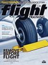 Flight Training - October 2013