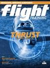 Flight Training - April 2014