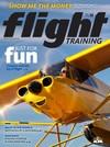 Flight Training - November 2015