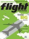 Flight Training - March 2016
