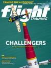 Flight Training - September 2016