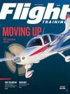 Flight Training - April 2017