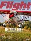 Flight Training - January 2018