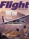 Flight Training - August 2018