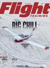 Flight Training - November 2018