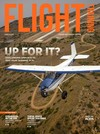 Flight Training - June 2020