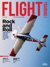 Flight Training - May 2021