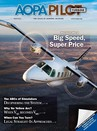 AOPA Turbine Pilot Magazine - May 2011