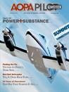 AOPA Turbine Pilot Magazine - August 2011