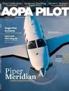 AOPA Turbine Pilot Magazine - July 2012