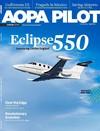 AOPA Turbine Pilot Magazine - August 2012