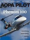 AOPA Turbine Pilot Magazine - November 2012
