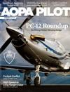 AOPA Turbine Pilot Magazine - January 2013