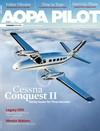 AOPA Turbine Pilot Magazine - February 2013