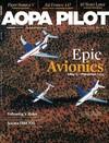 AOPA Turbine Pilot Magazine - March 2013