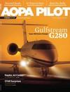 AOPA Turbine Pilot Magazine - April 2013