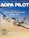 AOPA Turbine Pilot Magazine - June 2013