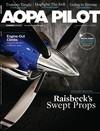 AOPA Turbine Pilot Magazine - July 2013
