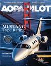 AOPA Turbine Pilot Magazine - August 2013