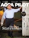 AOPA Turbine Pilot Magazine - September 2013