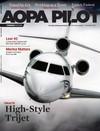 AOPA Turbine Pilot Magazine - November 2013