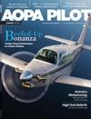 AOPA Turbine Pilot Magazine - December 2013
