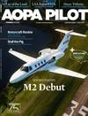 AOPA Turbine Pilot Magazine - March 2014