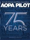 AOPA Turbine Pilot Magazine - May 2014