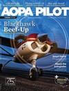 AOPA Turbine Pilot Magazine - June 2014