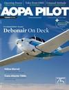 AOPA Turbine Pilot Magazine - July 2014