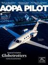 AOPA Turbine Pilot Magazine - October 2014