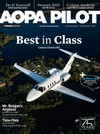 AOPA Turbine Pilot Magazine - December 2014
