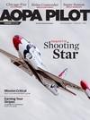 AOPA Turbine Pilot Magazine - January 2015