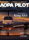 AOPA Turbine Pilot Magazine - February 2015