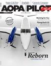 AOPA Turbine Pilot Magazine - May 2015