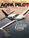 AOPA Turbine Pilot Magazine - June 2015