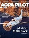 AOPA Turbine Pilot Magazine - August 2015