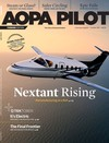 AOPA Turbine Pilot Magazine - October 2015