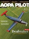 AOPA Turbine Pilot Magazine - December 2015