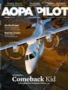 AOPA Turbine Pilot Magazine - January 2016
