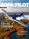 AOPA Turbine Pilot Magazine - February 2016