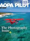 AOPA Turbine Pilot Magazine - May 2016